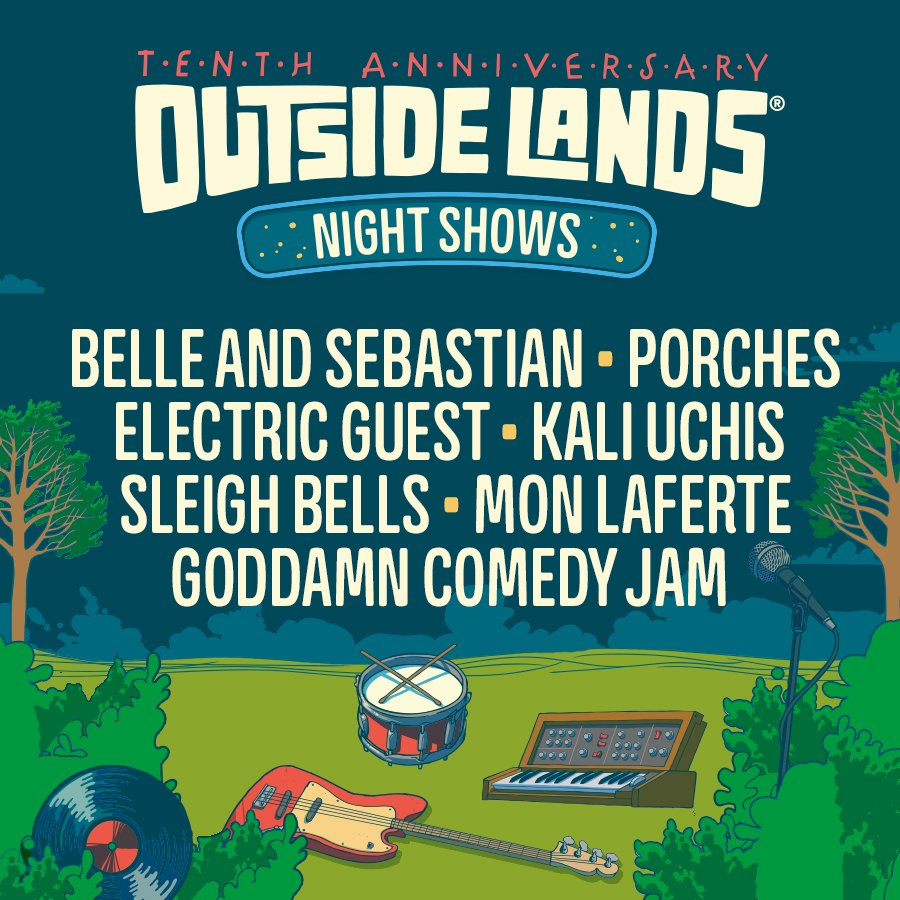 OSL Night Shows