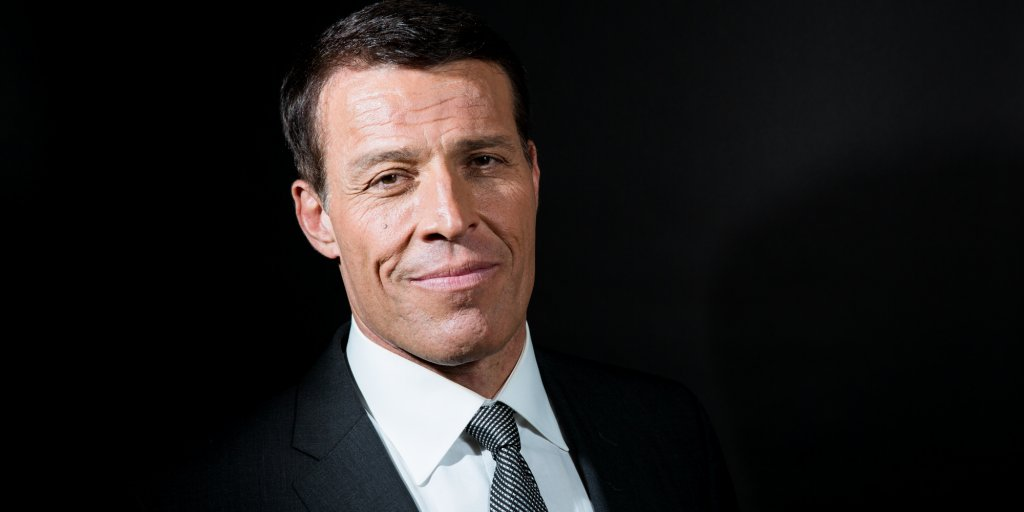 .@TonyRobbins tells @Inc why you should expect your dreams to be destroyed https://t.co/6db5fakrSM https://t.co/ePtLaDbhsf