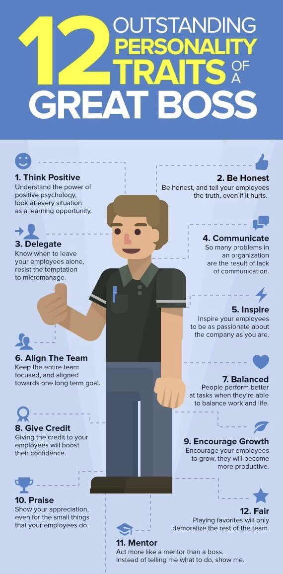 What does the personality of a great school leader look like? #sltchat #ukedchat #womened
