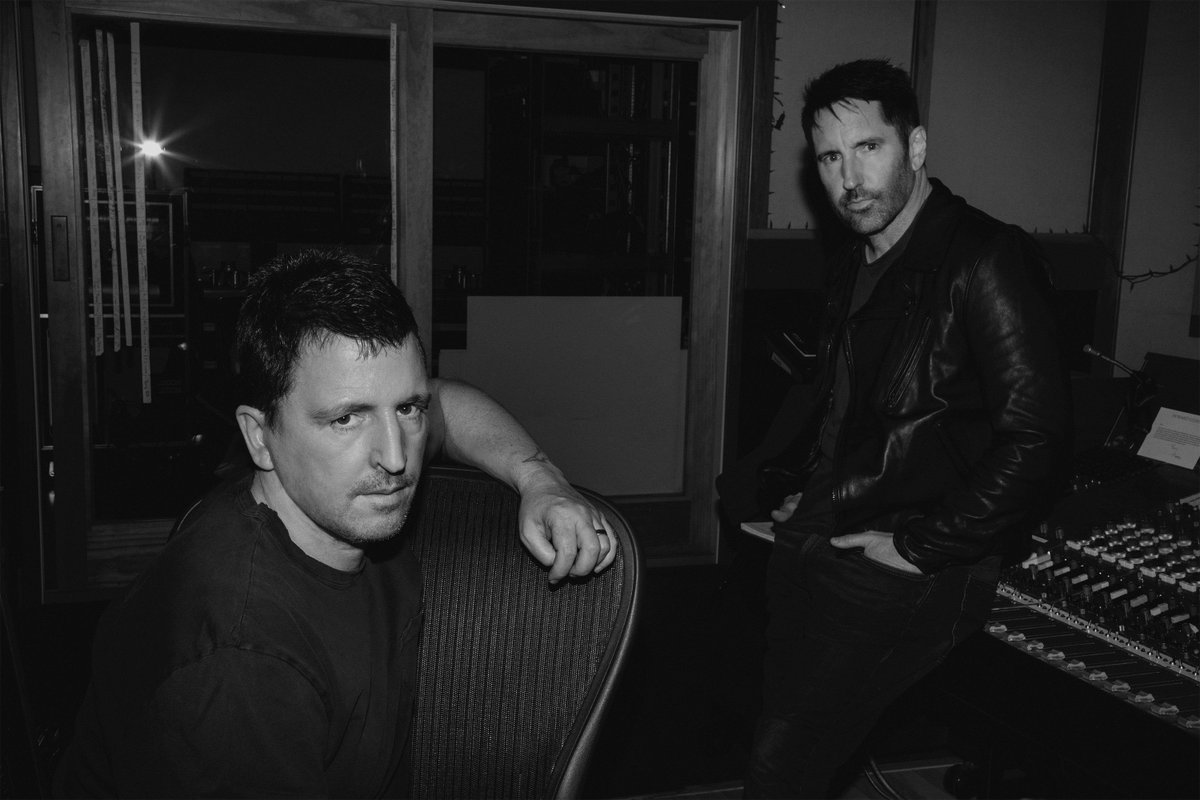 Nine Inch Nails Release New Song \
