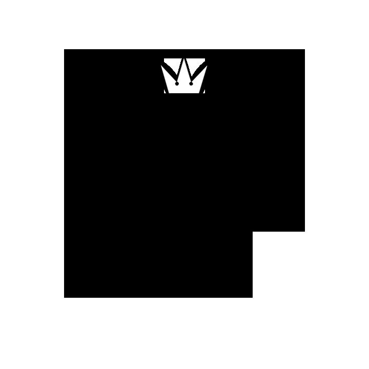 Kingdom Hearts Logo Png