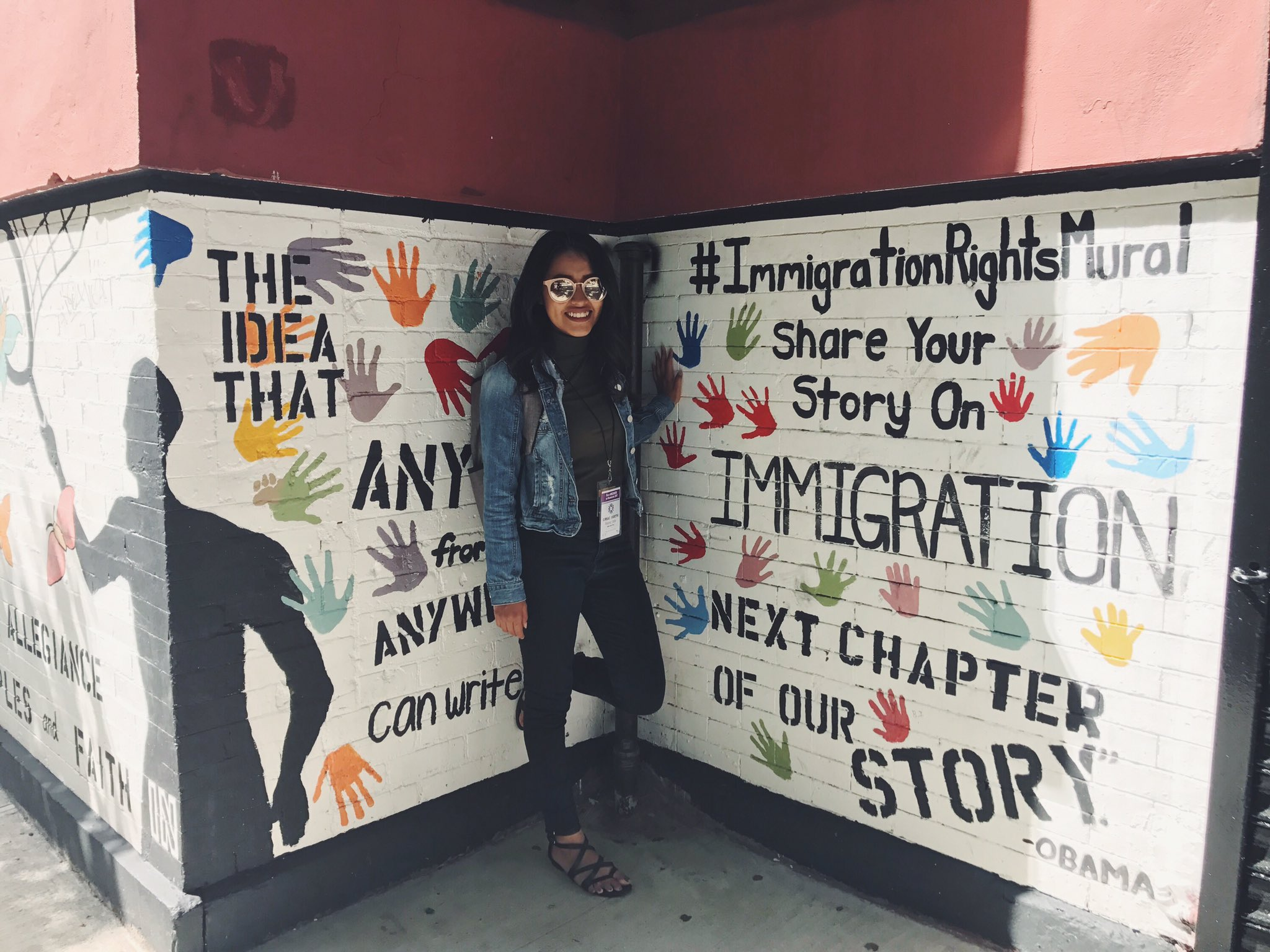 Thumbnail for Dreamers, Advocates Respond to Threats Against DACA