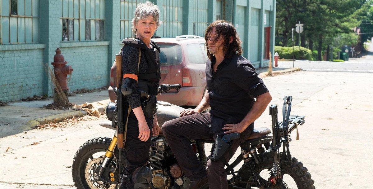 Quando fanno vedere The Walking Dead 8 | Serie TV