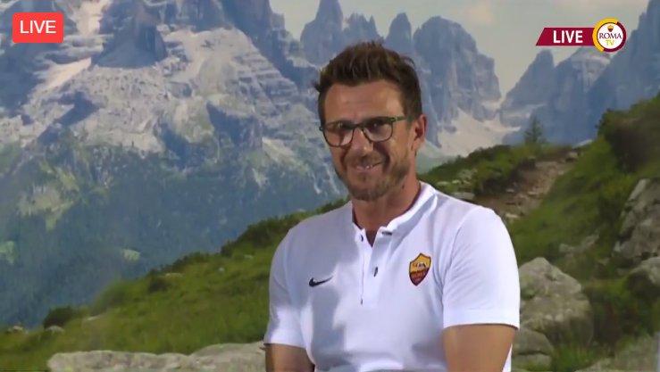 Dove Vedere ROMA-SLOVACKO Streaming Rojadirecta Diretta Gratis Video Online