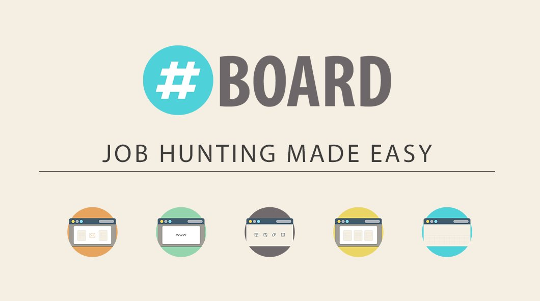 hashboard hashtag on Twitter