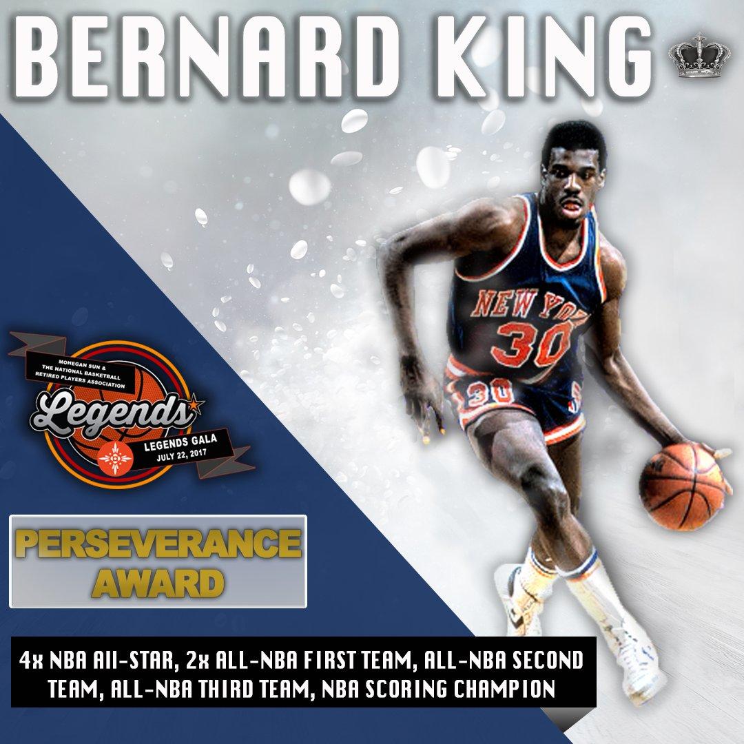 Bernard King bernardkingHOF