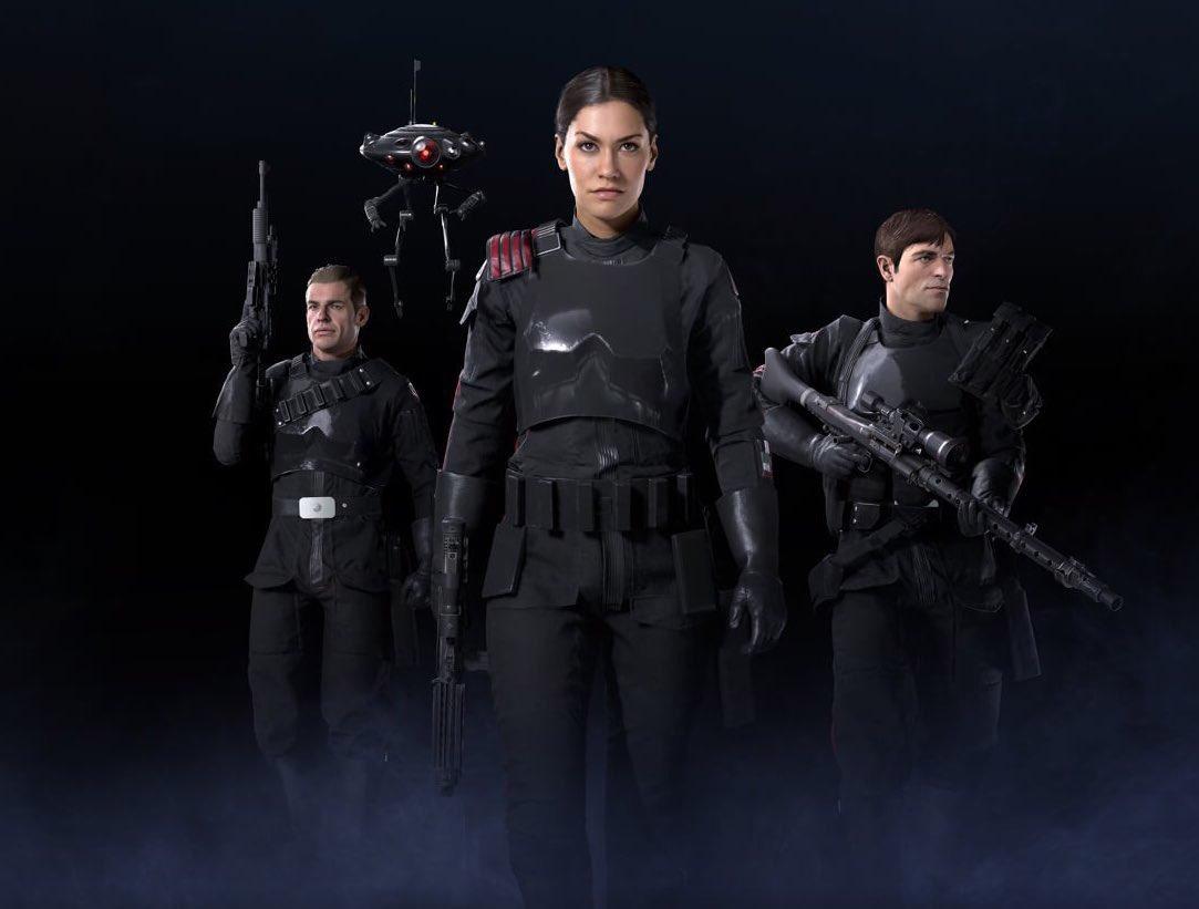 May I introduce to you...Inferno Squad  @PaulBlackthorne @tjramini https://t.co/o4tIL2uRxk