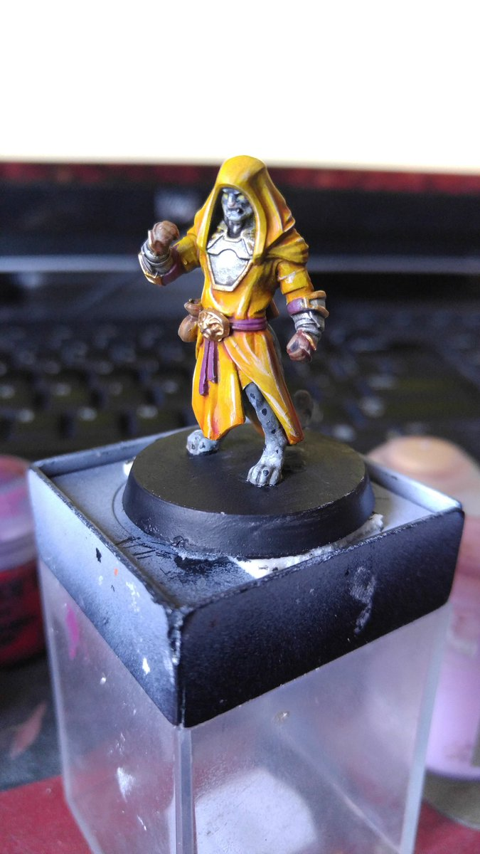 Thats One Cool Dog On Twitter My Tabaxi Monk Jin Brightcliff This is my tabaxi monk character from d&d. twitter
