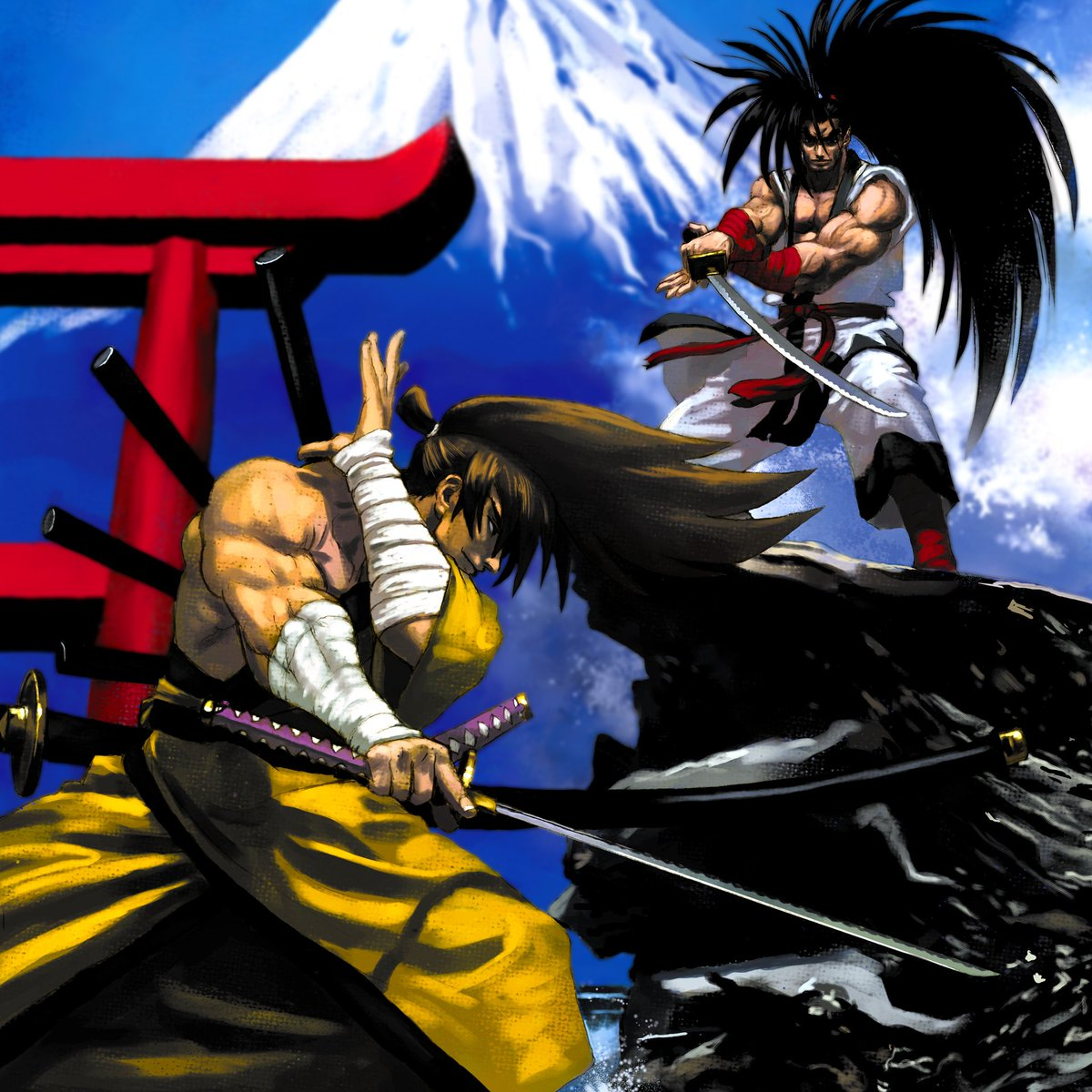 Samurai Shodown V Special is one of the most fun, accessible