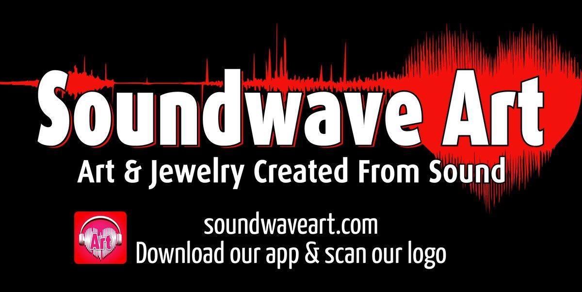Soundwave Art™ on Twitter: