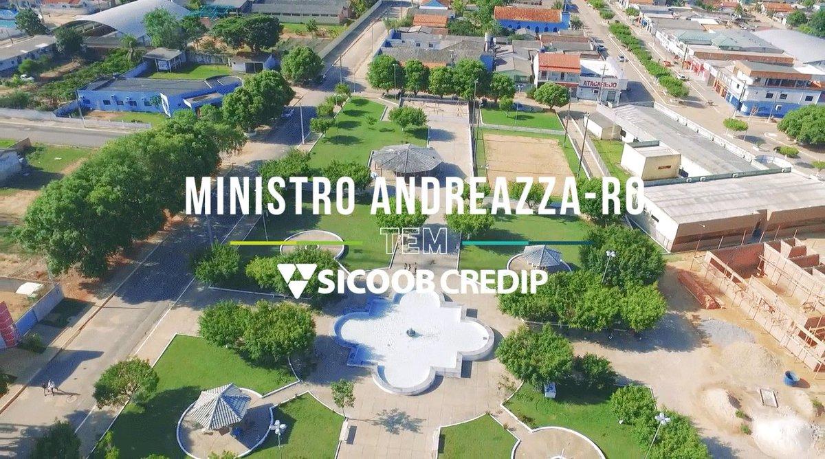 Ministro Andreazza Rondônia fonte: pbs.twimg.com