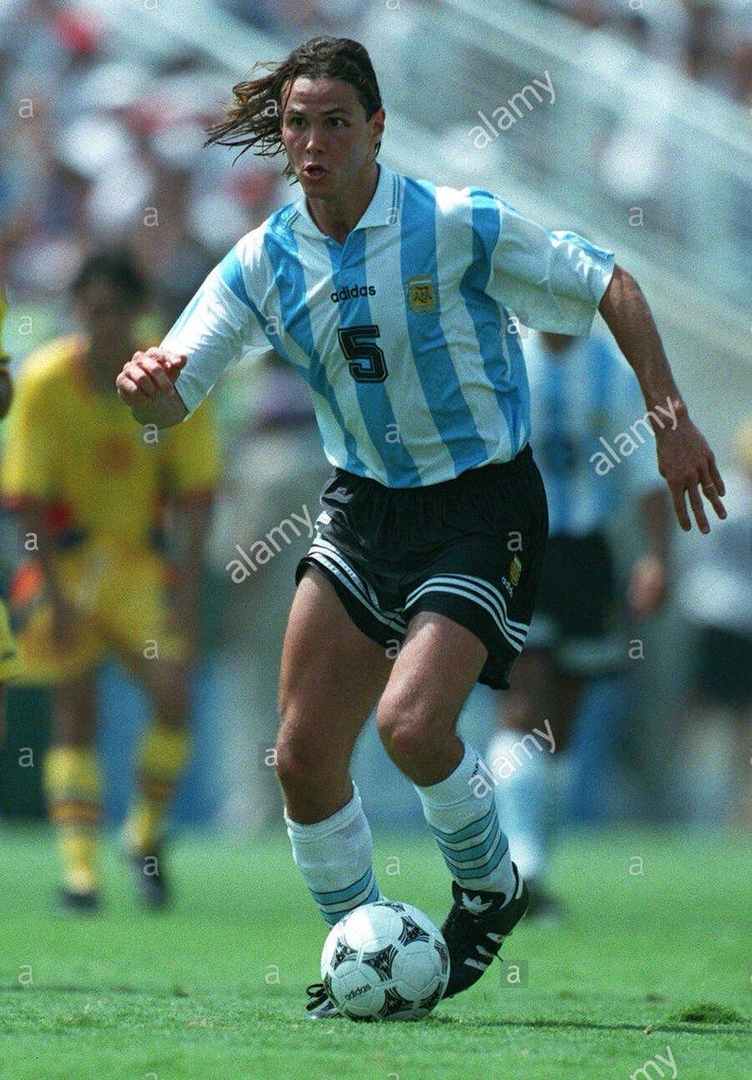 "Fernando REDONDO on Twitter "" FernandoRedondo afa Argentina"