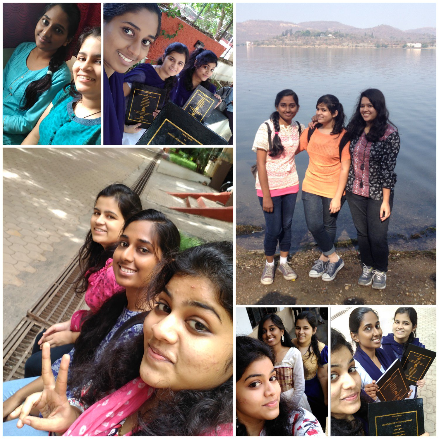 Harry Potter made me believe that grp of three frnd can change d world.. Happy bday miss julio
