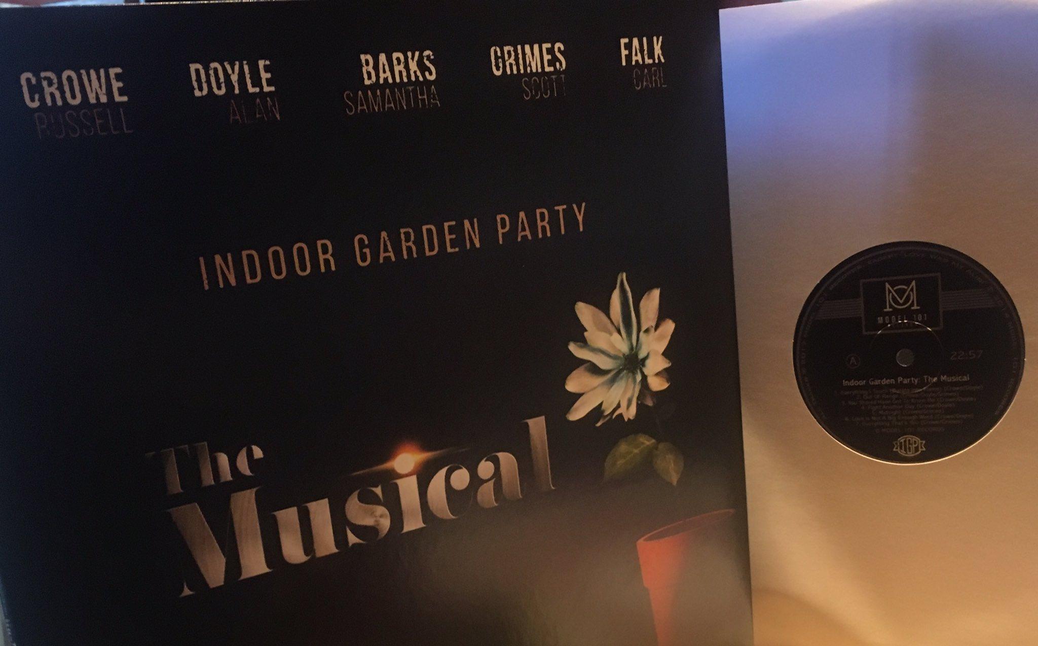 Order yours on vinyl , cd or digitally now https://t.co/UVlOorhcLQ https://t.co/loENsCb5Dv
