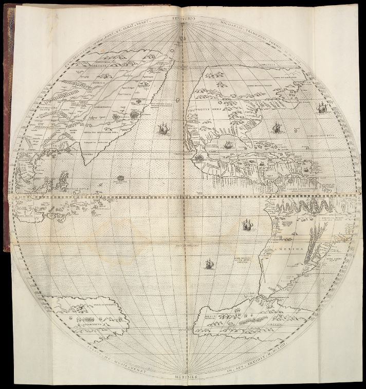 Im totally stealing @RMGreenwich thunder. They&#39;ve #digitalised two &#39;Lafreri&#39; #atlases #maps  http:// collections.rmg.co.uk/collections/ob jects/569455.html &nbsp; …    http:// collections.rmg.co.uk/collections/ob jects/1096113.html &nbsp; … <br>http://pic.twitter.com/6AhkpmuKUt