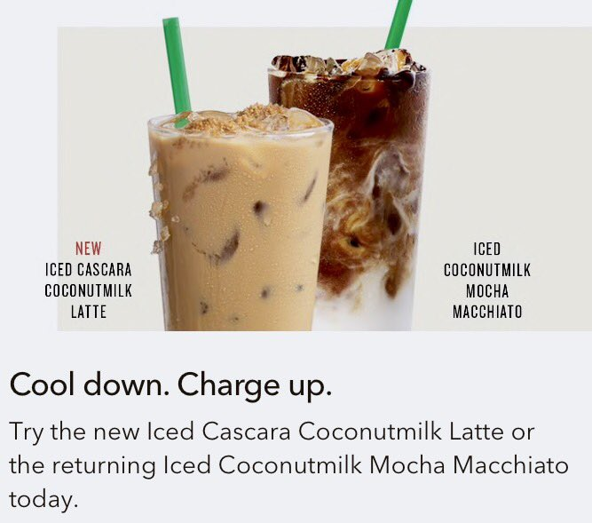 "Seven Hills Starbucks On Twitter: ""#cooldown With"