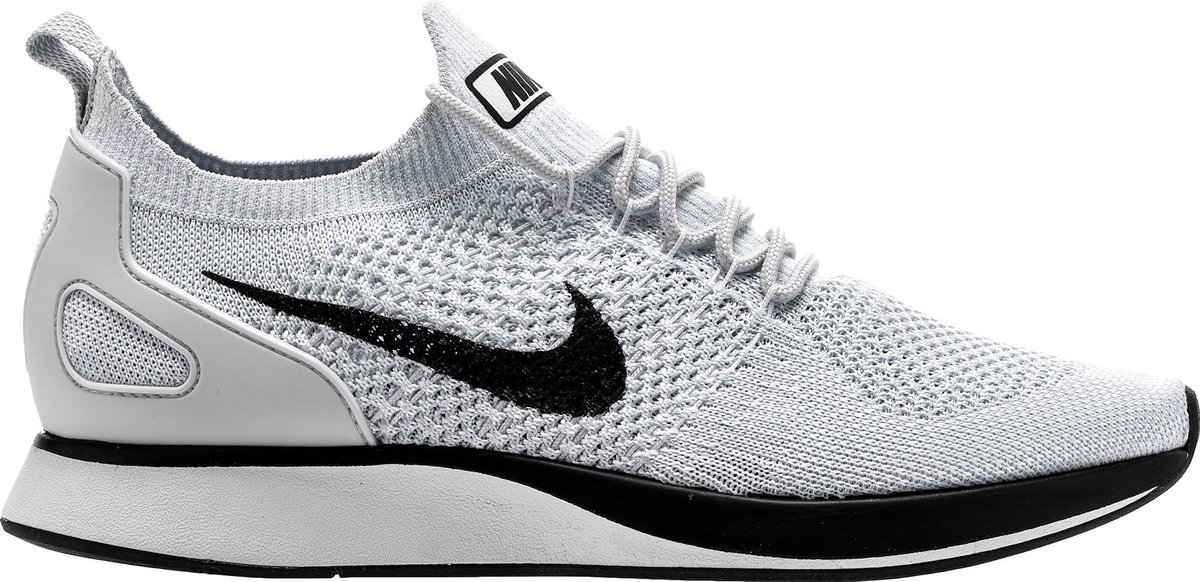 detailed look df32d 0acd7 air zoom mariah flyknit racer mens running shoe available now
