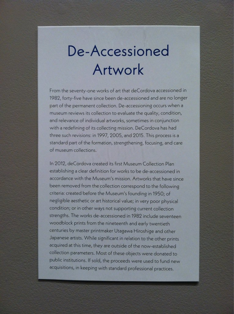 8. I didn&#39;t know that @deCordovaSPandM once had a number of Japanese #woodblock prints that were de-accessioned.. <br>http://pic.twitter.com/ScPQIJiyYy