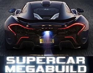Supercarmegabuild On Topsy One