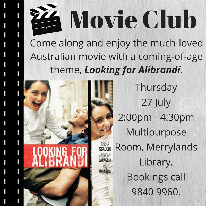 alibrandi multiculturalism Moving out thus reflects the convergence of australian social realism with subject matter linked to multiculturalism looking for alibrandi.
