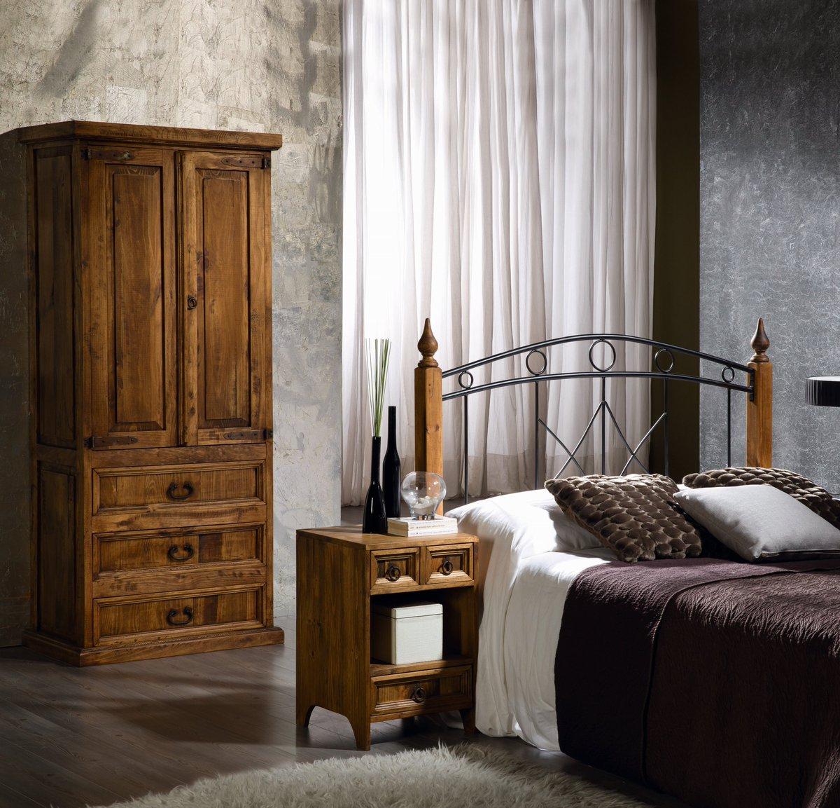 Myoc mueble r stico myocmuebles twitter - Muebles de madera rusticos ...