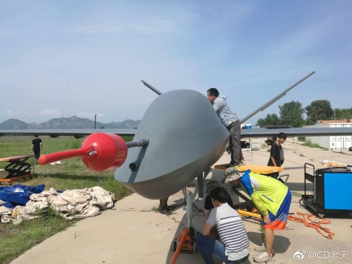 Chinese UAVs - Page 2 DErrRnWUwAANGA8