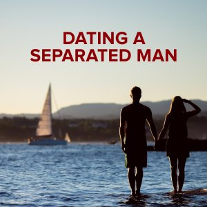 Separated dating world