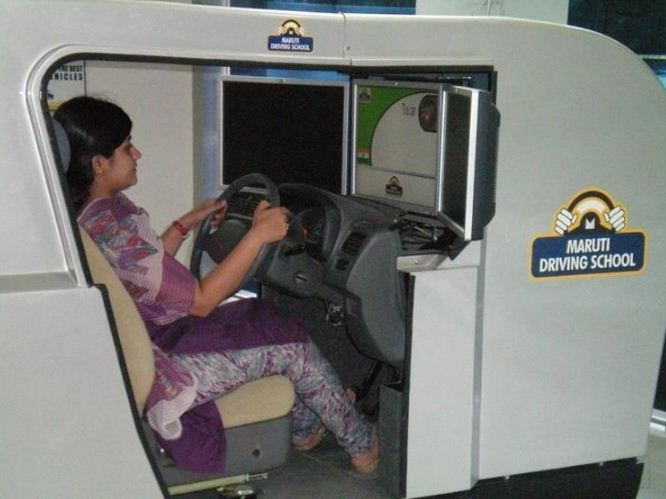Maruti Suzuki to set up Institute of Driver Training and Research in Rajkot