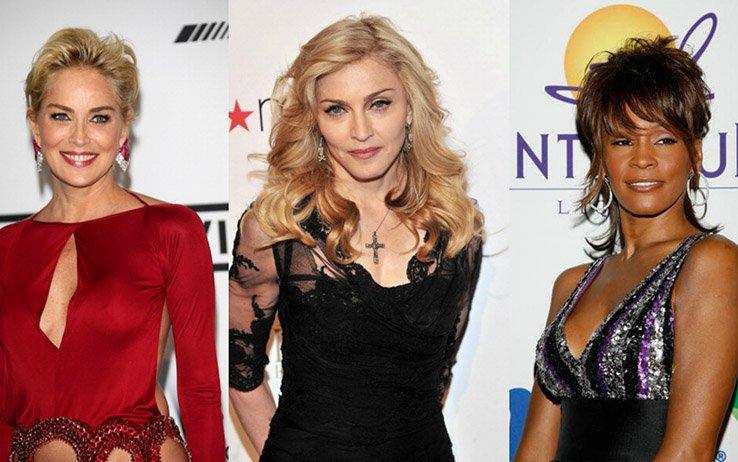 Madonna, all'asta lettera contro Witheny Houston e Sharon Stone https://t.co/mwbRa7MZQr #spettacolo