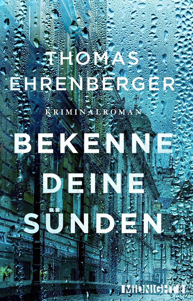 Tom Ehrenberger @tomehrenberger