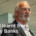Released today, Chip Chipman shares the wisdom he learnt in his talk 'What I learnt from Sydney Banks' Signup   https://t.co/uEI7rE3xbt