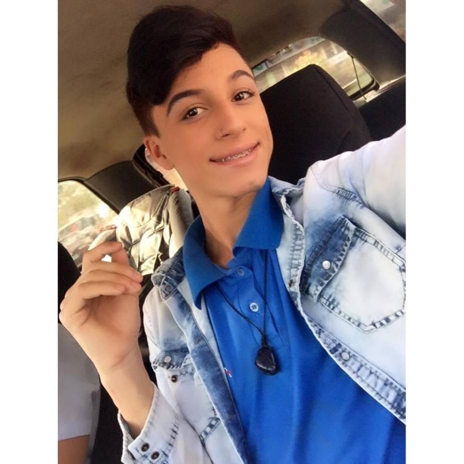 Laudo confirma que corpo queimado em canavial é de rapaz morto pela mãe por ser gay https://t.co/1zIXnZRNlR