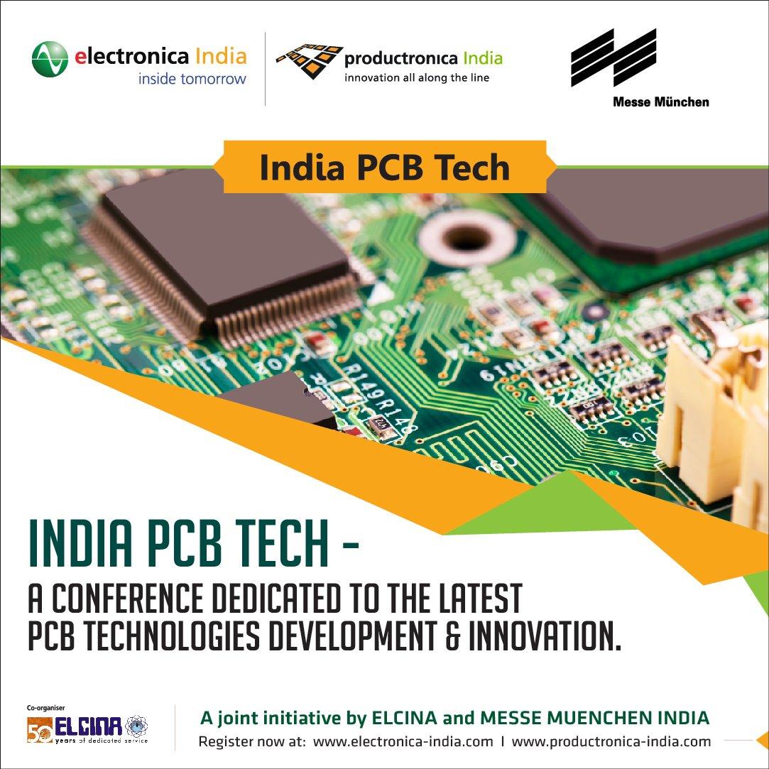 IndiaPCBTech hashtag on Twitter