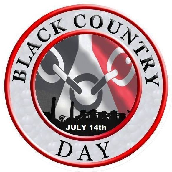Happy Black Country Day! #BlackCountryDay