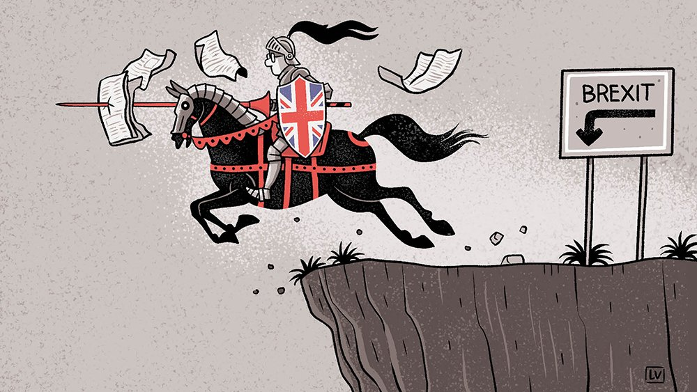 Brexit's patriot act — @robertshrimsley joins the patriotic Pollyannas on the sunny side of the street https://t.co/b7onZNiCRt