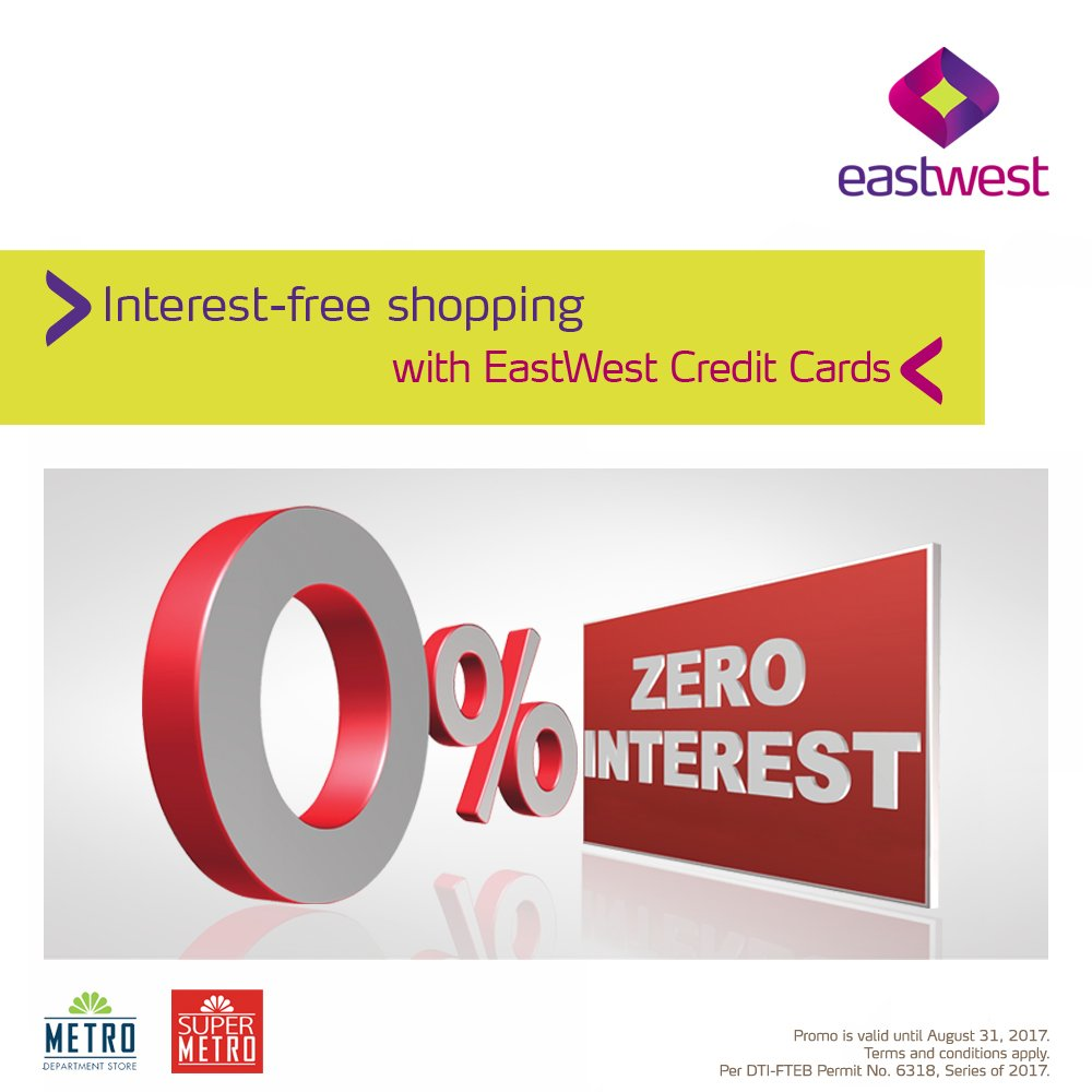 EastWest Bank on Twitter: