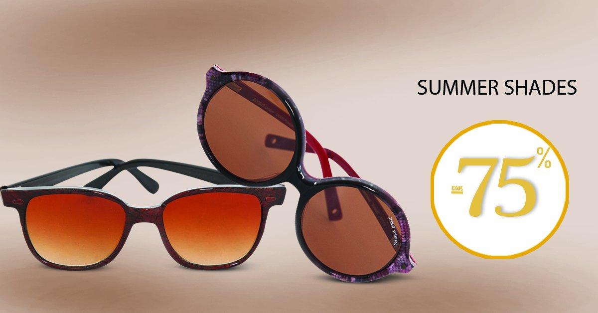 Γυαλιά ηλίου από την συλλογή Summer Shades στα πιο hot σχέδια της σεζόν! SHOP NOW --> https://t.co/17YwzupEfo https://t.co/hfX6TZTrRk