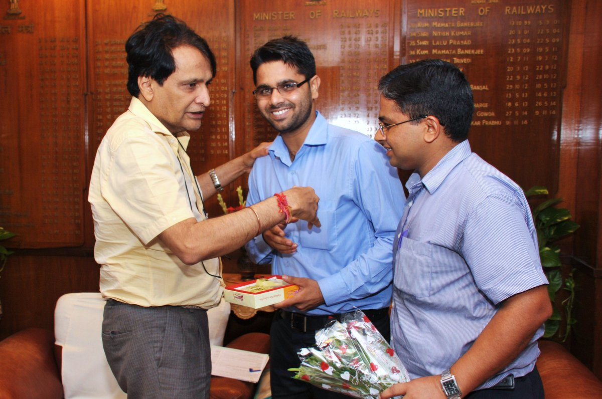 Pradeep Kumar On Twitter Dear Sir Greetings For The Dayi