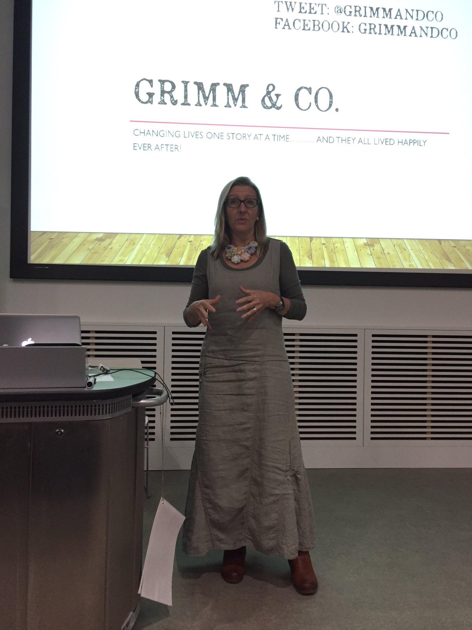 Final keynote: Deborah Bullivant of Grim & Co. #playlearn17 https://t.co/PcHo3LlMyZ