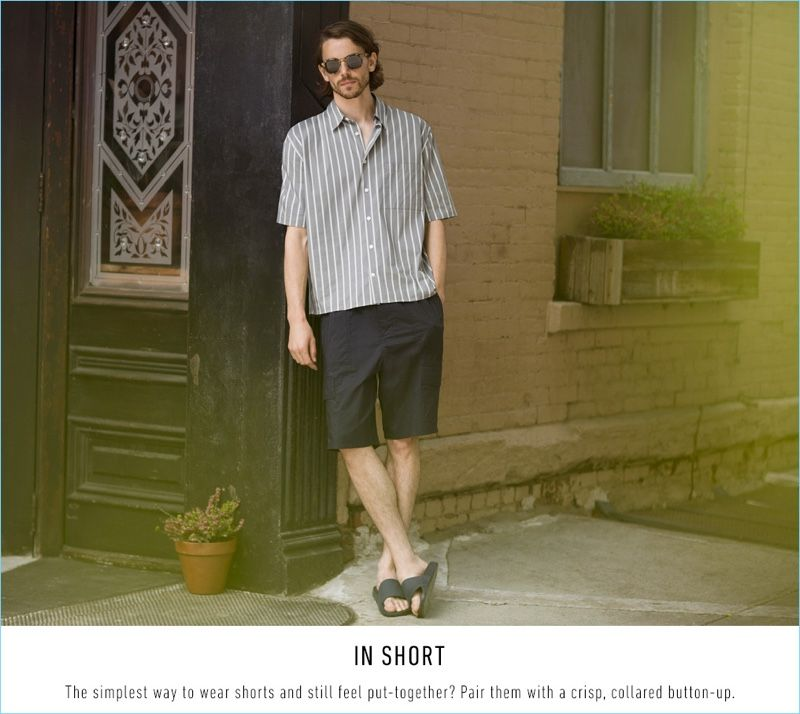 Take It Easy: #JeremyYoung Models Relaxed #Vince Looks for #EastDane @vince @EastDane  http:// thefash.co/Dzlouw  &nbsp;  <br>http://pic.twitter.com/9UxSMSUdUo