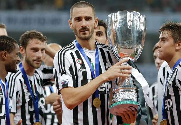 La Juventus saluta Bonucci passato al Milan con un accordo lampo