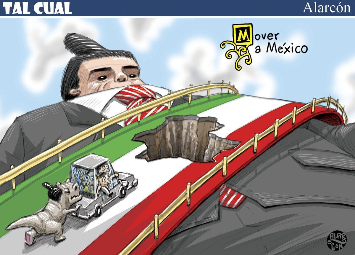 Mover a México - Alarcón
