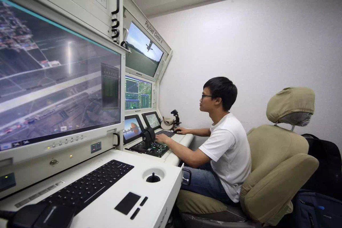 [Aviation] Drones & Drones de Combat Chinois - Page 12 DEsqybIUwAA_v-m