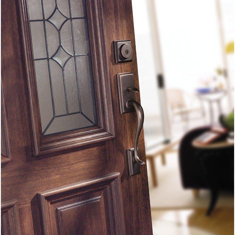 Kwikset Door Handle Removal Simple Kwikset Door Handle