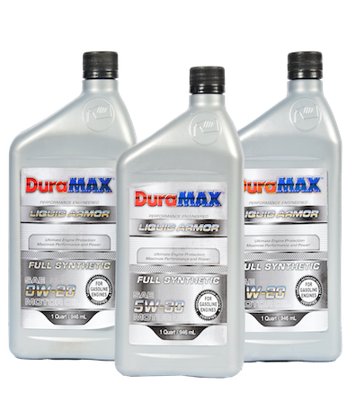 5w20 on for How often to change synthetic blend motor oil