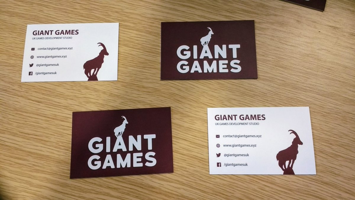 Giant Games on Twitter: \