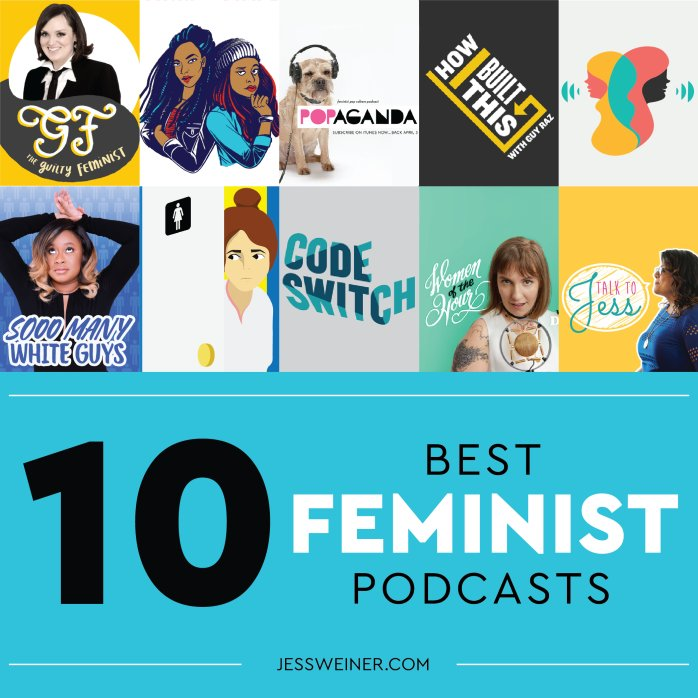 Check Out More Of My Favorite Podcasts Here Https Www Buzzfeed Com Jessweiner  Best Feminist Podcasts Zczvutm_term Cfmwqyzyz
