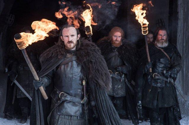 Funcionária pede licença do trabalho no Pará para assistir a 'Game of Thrones' https://t.co/47wnYpyMjA