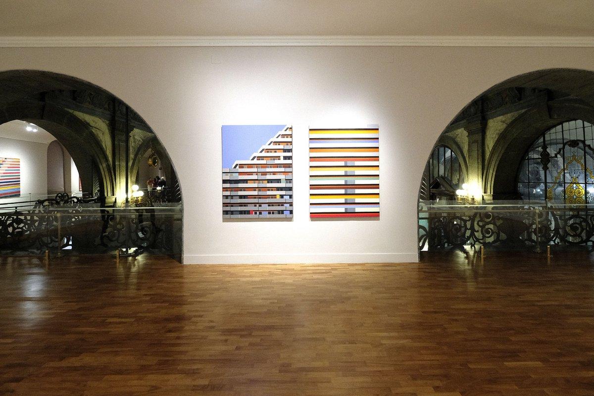 """Lavoro Come Architetto Napoli gallerie d'italia pe twitter: """"l'ultimo lavoro di marco"""