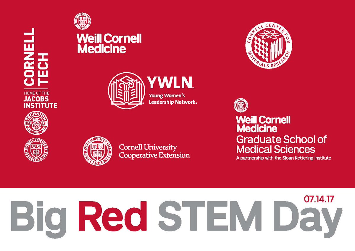 Weill Cornell Medicine on Twitter:
